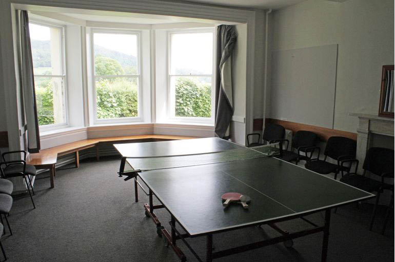 Old Brathay Holiday Cottages Table Tennis