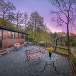 Loweswater Holiday Lodge Neum Cragg Main
