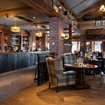 Coniston Inn Dining