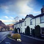 The Swan Grasmere Main