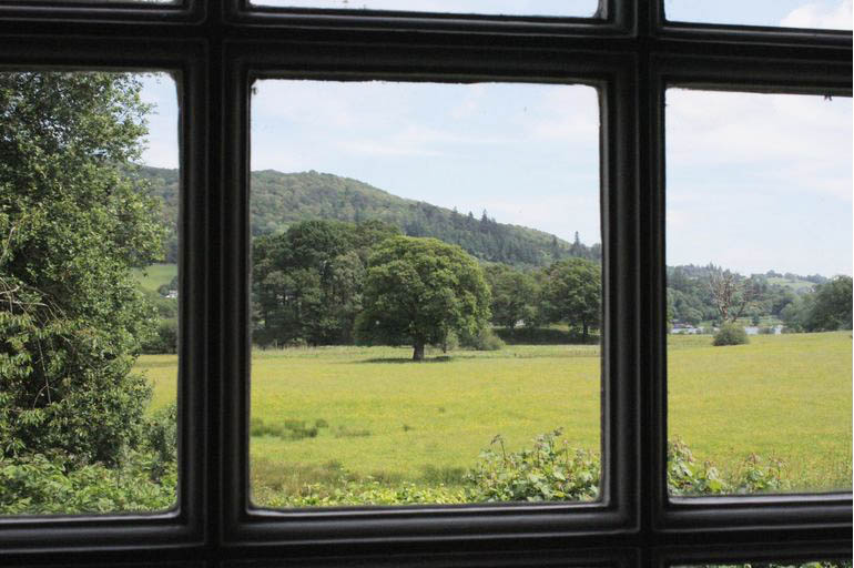 Old Brathay Holiday Cottage View