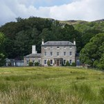 Brathay Hall Guest House Ambleside Main2